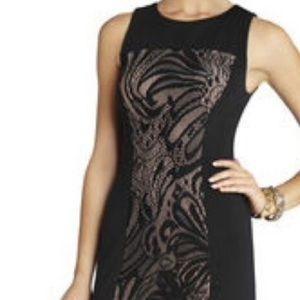 NWT aryeh black dress size S